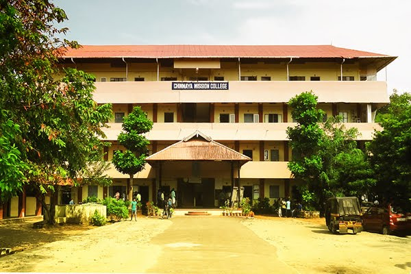 Chinmaya Colleges