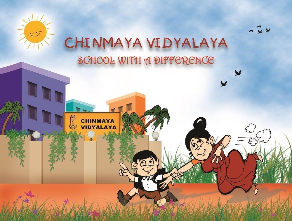 Chinmaya Vidyalayas